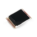 Serial Miniature LCD Module 1.44
