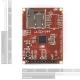 Serial Miniature LCD Module 1.44