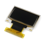 Graphic OLED Display  - 0.96 White
