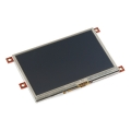 Serial TFT LCD 4.3&quot; with Touchscreen - uLCD43