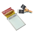 Transparent OLED Module - 2&quot; uTOLED-20-G2 