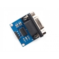 MAX3232 RS232 to TTL Converter