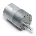 131:1 Metal Gearmotor 37Dx57L mm