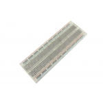 16.5*5.5cm Bread Board With Slot - Clear