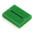 Breadboard Mini Self-Adhesive Green