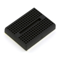Breadboard Mini Self-Adhesive Black