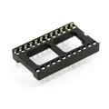 DIP Sockets Solder Tail - 24-Pin 0.6