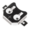 12mm Coin Cell Battery Holder SMD