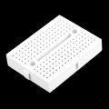 Breadboard - Mini Modular White