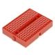 Breadboard - Mini Modular Red
