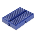 Breadboard - Mini Modular Blue