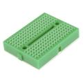 Breadboard - Mini Modular Green
