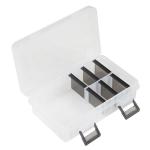 Adjustable Parts Box