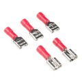 """Quick Disconnects - Female 1/4"""" Pack of 5"""