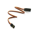 Servo Extension Cable - Female to Female shrouded
