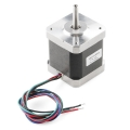 Stepper Motor - 68 oz.in 400 steps/rev