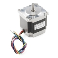Stepper Motor - 125 oz.in 200 steps/rev