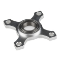 "Bearing Mount - Flat 3/8"" Bore"