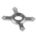"Bearing Mount - Flat Wide 1/2"" Bore"