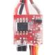 tinyESC v2 - Brushed Speed Controller