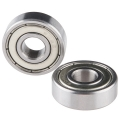 Ball Bearing - Non-Flanged 8mm Bore, 22mm OD, 2 Pack