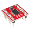 Motor Driver - Dual TB6612FNG with Headers