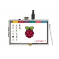 HDMI 5 Inch 800x480 TFT Display for Raspberry Pi B+/2B/3B