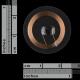 RFID Tag - Transparent MIFARE 1K  13.56 MHz