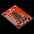 IMU Fusion Board - ADXL345 & IMU3000