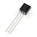 TMP36 - Temperature Sensor