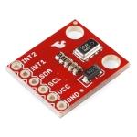 MPL3115A2 Altitude/Pressure Sensor Breakout