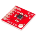 Triple Axis Accelerometer Breakout - ADXL337