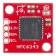 SparkFun HMC6343 Breakout