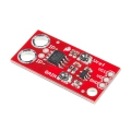 Current Sensor Breakout - ACS723 (Low Current)