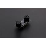 URM37 V4.0 Ultrasonic Sensor For Arduino / Raspberry Pi