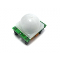 PIR Motion sensor module sensitivity adjustable