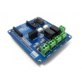 Multi-channel Relay Shield For Arduino