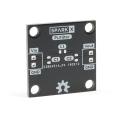 SparkX Pi-Filter