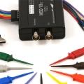 USB Oscilloscope - MSO-19