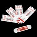 Adhesive Bandages - RTFM 5 pack