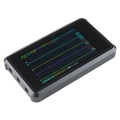 DSO Quad - Pocket Digital Oscilloscope Black
