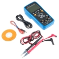 USB Digital Multimeter - Auto-Ranging RS232 Output