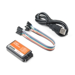USB Logic Analyzer - 25MHz/8-Channel