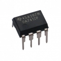 UA741CP Op Amp,1MHz