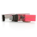 Transceiver nRF24L01 Olimex Straight