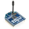 XBee 2mW Wire Antenna - Series 2 ZigBee Mesh