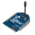 XBee WiFi Module - Wire Antenna