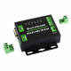 Industrial RS232/RS485 to Ethernet Converter