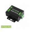 Industrial RS485 to Ethernet Converter