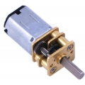35:1 Mini Metal Gearmotor
